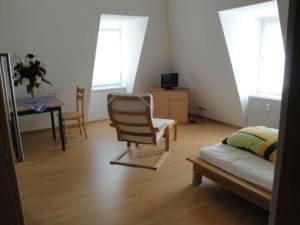 Dependance am Blumenbrunnen, Apartmány  Baden-Baden - big - 15