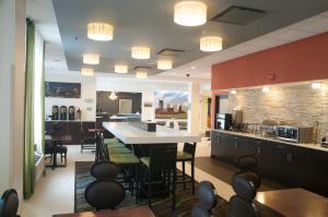 Country Inn & Suites by Radisson, Nashville Airport, TN, Hotels  Nashville - big - 37