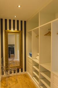 AB Apartamentos H2O, Ferienwohnungen  Málaga - big - 35