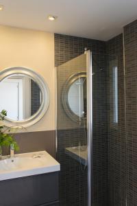 AB Apartamentos H2O, Апартаменты  Малага - big - 33