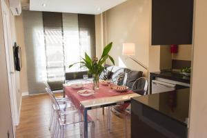 AB Apartamentos H2O, Апартаменты  Малага - big - 39