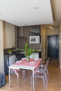 AB Apartamentos H2O, Ferienwohnungen  Málaga - big - 30