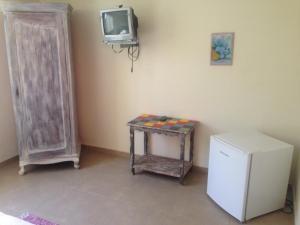 Chambre Double avec Ventilateur