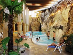 Alfa Hotel és Wellness Centrum, Hotely  Miskolctapolca - big - 17