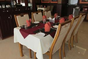Royal Castle Service Apartment, Appartamenti  Nedumbassery - big - 49