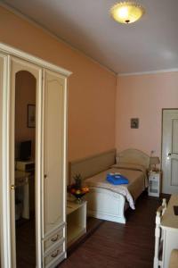 Hotel Terme Patria, Szállodák  Abano Terme - big - 20