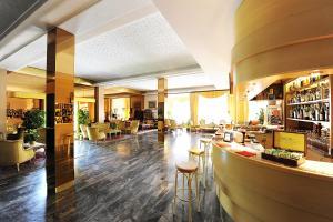 Hotel Terme Patria, Szállodák  Abano Terme - big - 17