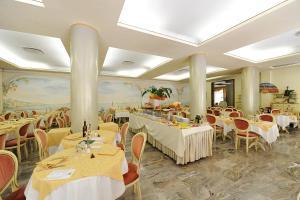 Hotel Terme Patria, Szállodák  Abano Terme - big - 30