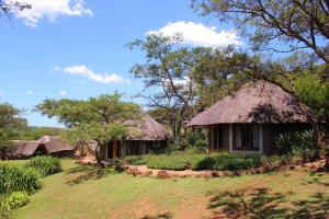 Ascot Bush Lodge, Panziók  Pietermaritzburg - big - 4