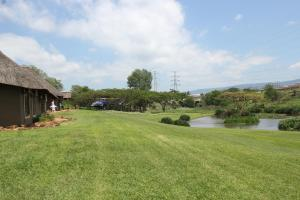 Ascot Bush Lodge, Bed and breakfasts  Pietermaritzburg - big - 25