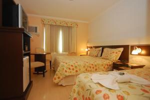 Hotel Glamour da Serra, Hotels  Gramado - big - 16