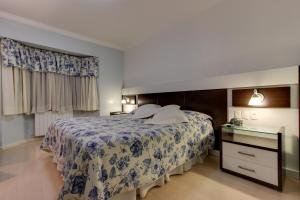 Hotel Glamour da Serra, Hotels  Gramado - big - 10