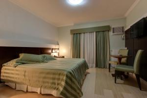 Hotel Glamour da Serra, Hotels  Gramado - big - 3