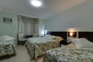 Hotel Glamour da Serra, Hotels  Gramado - big - 9
