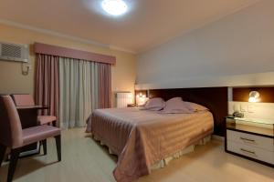 Hotel Glamour da Serra, Hotels  Gramado - big - 6