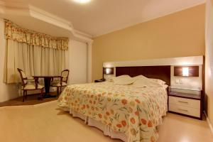 Hotel Glamour da Serra, Hotels  Gramado - big - 5