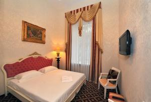 Queen Valery Hotel, Hotely  Oděsa - big - 52