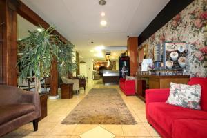 Hotel Glamour da Serra, Hotels  Gramado - big - 23