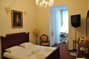 Queen Valery Hotel, Hotely  Oděsa - big - 48