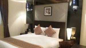 Landmark Suites - Prince Sultan, Hotels  Dschidda - big - 3
