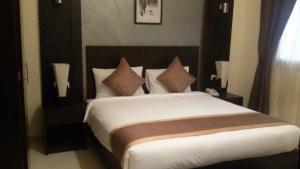 Landmark Suites - Prince Sultan, Hotels  Dschidda - big - 6