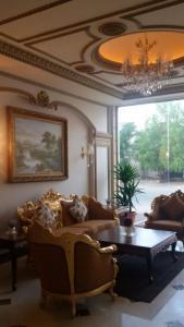 Landmark Suites - Prince Sultan, Hotels  Dschidda - big - 62