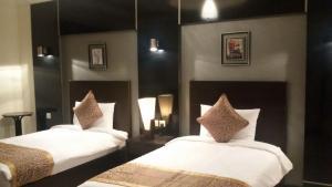 Landmark Suites - Prince Sultan, Hotels  Dschidda - big - 61