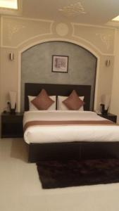 Landmark Suites - Prince Sultan, Hotels  Dschidda - big - 63