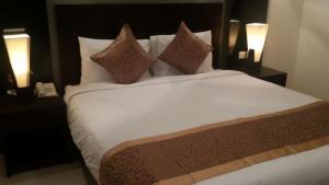 Landmark Suites - Prince Sultan, Hotels  Dschidda - big - 60