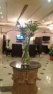 Landmark Suites - Prince Sultan, Hotels  Dschidda - big - 26