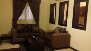 Landmark Suites - Prince Sultan, Hotels  Dschidda - big - 2