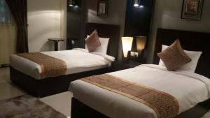 Landmark Suites - Prince Sultan, Hotels  Dschidda - big - 5