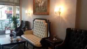 Landmark Suites - Prince Sultan, Hotels  Dschidda - big - 58