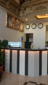 Landmark Suites - Prince Sultan, Hotels  Dschidda - big - 56