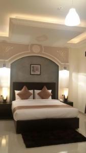 Landmark Suites - Prince Sultan, Hotels  Dschidda - big - 55