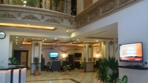 Landmark Suites - Prince Sultan, Hotels  Dschidda - big - 24