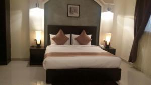 Landmark Suites - Prince Sultan, Hotels  Dschidda - big - 45