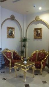 Landmark Suites - Prince Sultan, Hotels  Dschidda - big - 44