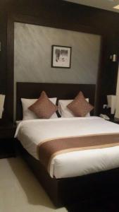 Landmark Suites - Prince Sultan, Hotels  Dschidda - big - 51