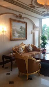 Landmark Suites - Prince Sultan, Hotels  Dschidda - big - 49