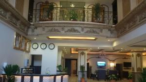 Landmark Suites - Prince Sultan, Hotels  Dschidda - big - 43