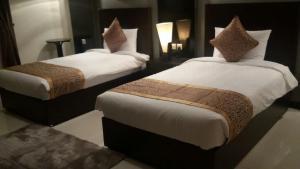 Landmark Suites - Prince Sultan, Hotels  Dschidda - big - 67