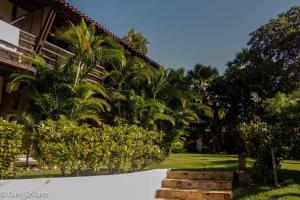 Pousada Coco Fresco, Гостевые дома  Пипа - big - 37