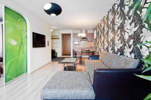 Abariaus Apartamentai, Ferienwohnungen  Druskininkai - big - 99