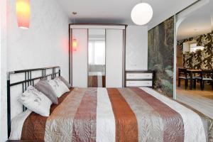 Abariaus Apartamentai, Ferienwohnungen  Druskininkai - big - 82