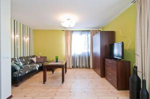 Abariaus Apartamentai, Ferienwohnungen  Druskininkai - big - 19