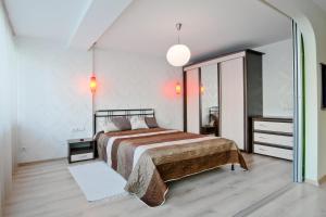 Abariaus Apartamentai, Ferienwohnungen  Druskininkai - big - 83
