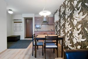 Abariaus Apartamentai, Ferienwohnungen  Druskininkai - big - 85