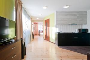 Abariaus Apartamentai, Ferienwohnungen  Druskininkai - big - 98