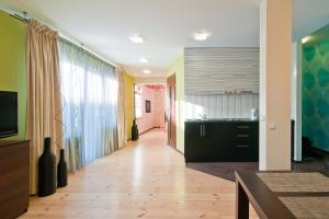 Abariaus Apartamentai, Ferienwohnungen  Druskininkai - big - 87